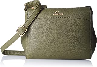 Lavie Cetan Women's Sling Bag (Olive)