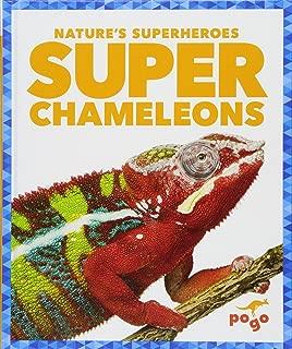 Super Chameleons (Pogo: Nature's Superheroes)