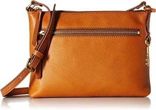 Best small crossbody purse fossil Reviews
