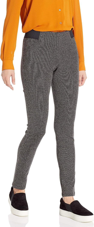 Chaps Women's Skinny Ponte-Legging