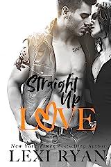 Straight Up Love (The Boys of Jackson Harbor Book 2) Kindle Edition
