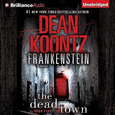 Frankenstein, Book Five: The Dead Town