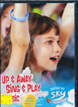 Up & Away Sing & Play Music 2012 Easy VBS Sky
