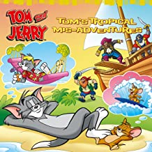 Tom and Jerry: Tom's Tropical Mis-Adventure