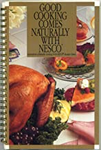 Good Cooking Comes Naturally with Nesco