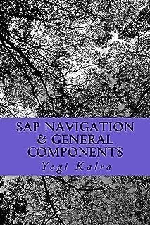 SAP Navigation & General Components
