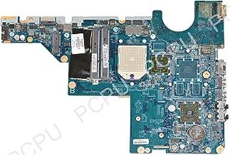 592808-001 Compaq Presario CQ62-209WM Motherboard W/O HDMI