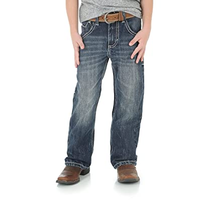 Wrangler 20x Vintage Boot Cut Jean