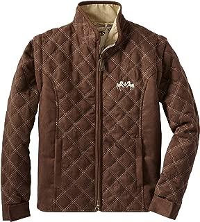 kids winter riding jacket