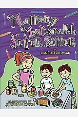 Mallory McDonald, Super Sitter Kindle Edition