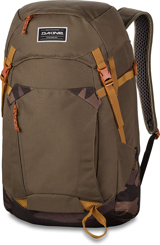 Dakine Mens Canyon Backpack, 28l, Field Camo