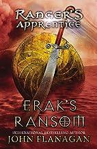 Erak's Ransom: Book 7 (Ranger's Apprentice)
