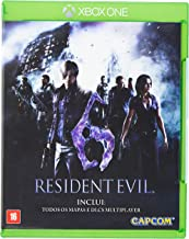 Resident Evil 6 Xone-xbox One
