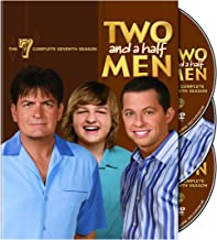 Two and a Half Men: S7 (DVD)