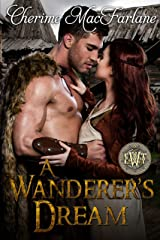 A Wanderer's Dream (Eilan Water Trilogy Book 3) Kindle Edition