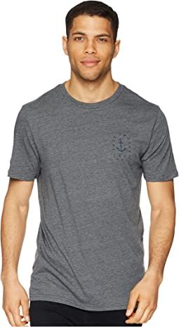 Vessel Short Sleeve Screen Tee