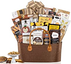 Gourmet Gift Basket- The Extravagant Gourmet Choice Gift Basket by Wine Country Gift Baskets Perfect For Family Gifts Busi...