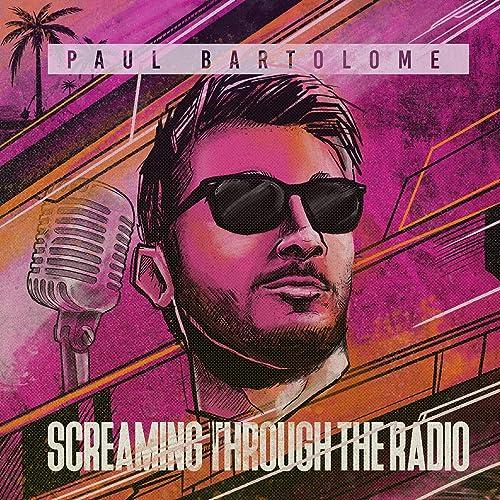 Screaming Through The Radio [Explicit]