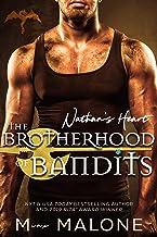 Nathan's Heart (The Brotherhood of Bandits Book 1)