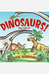 Dinosaurs! (New & Updated): Second Edition Kindle Edition