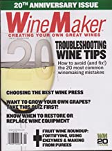 Winemaker Magazine June/July 2018