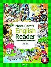 New Gem's English Reader B
