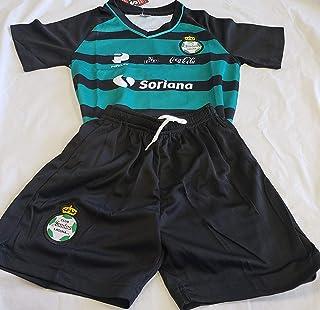Liga MX Santos Laguna Generic Replica Set YL (10-12 Years)