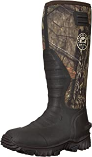 Irish Setter Men's Rutmaster 2.0 Lite-4894 Hunting Shoes