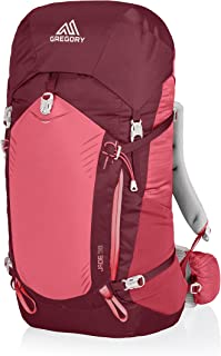 Gregory Mountain Products Jade 38 Liter Women's Multi Day Hiking Backpack