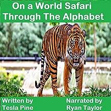 On a World Safari through the Alphabet