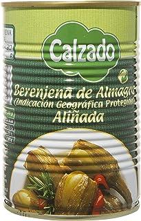 Calzado Berenjena Aliñada de Almagro - 390 g