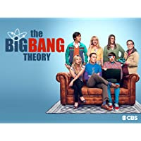 Deals on The Big Bang Theory: Season 1-12 HD Digital