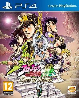 JoJo's Bizarre Adventure: Eyes of Heaven (PS4)