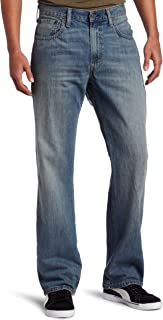 Men's 569 Loose Straight Fit-Jeans