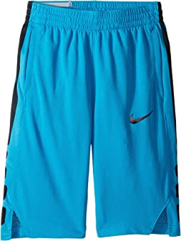 Nike Kids - Dry Elite Basketball Short (Little Kids/Big Kids)