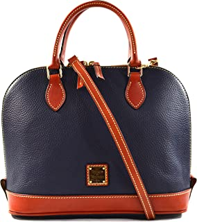 dooney and bourke blue