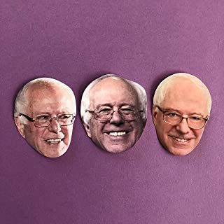Bernie Sanders Sticker Set