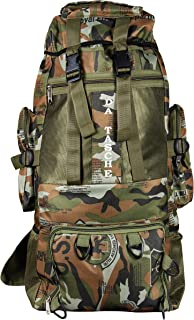 Da Tasche Military Design 50L Camouflage Rucksack