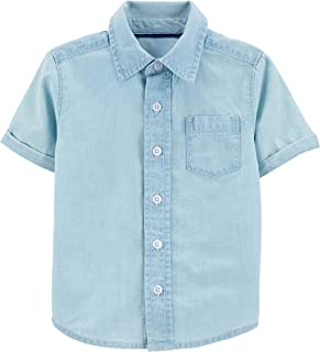 OshKosh B'Gosh - Camisa para niño