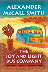 The Joy and Light Bus Company: No. 1 Ladies' Detective Agency (22) Kindle Edition