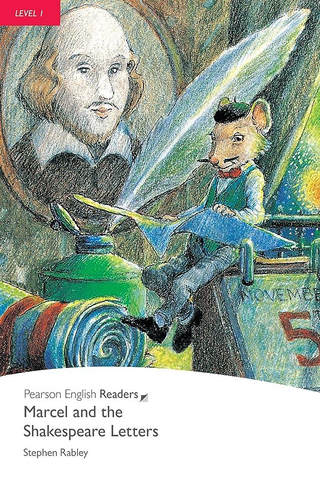 見ました両方腐ったLevel 1: Marcel and the Shakespeare Letters (Pearson English Graded Readers) (English Edition)
