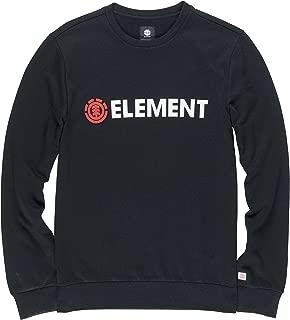 Element HEAVY ZH SHERPA Hoodie 2020 grey heather   Warehouse One