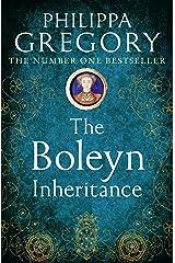 The Boleyn Inheritance (The Tudor Court series Book 3) (English Edition) Formato Kindle