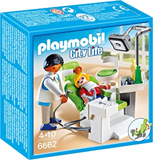 Playmobil 6662 Pretend & Dress Up  3 Years & Above,Multi color