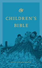 ESV Children's Bible (Blue)