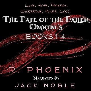 The Fate of the Fallen Omnibus: The Fate of the Fallen, Books 1-4