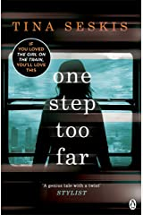 One Step Too Far Kindle Edition