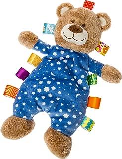 Taggies Starry Night Teddy Bear Lovey Soft Toy