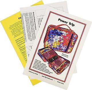 Patterns ByAnnie Power Trip Pattern