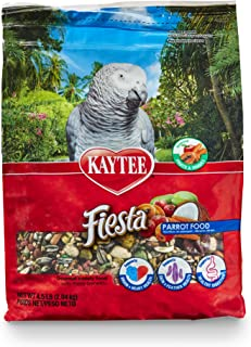 Kaytee Fiesta Food